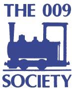 009 Society Logo