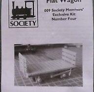 009 Society Kits